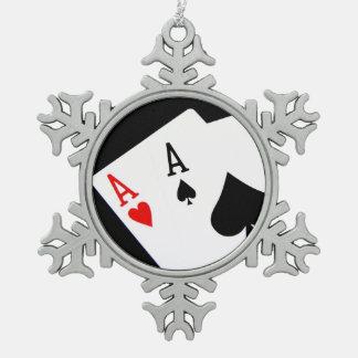 Poker Ornament