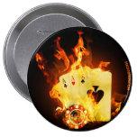 Poker Pin