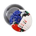 Póker Pins