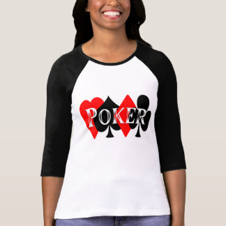 Póker Playeras