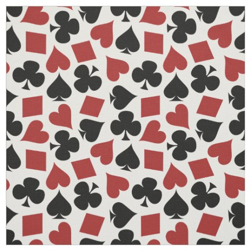 poker card suits