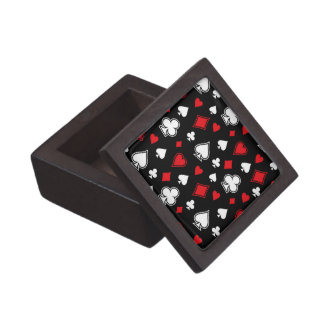 Poker Playing Cards Gift Box