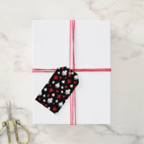 Poker Playing Cards Gift Tags