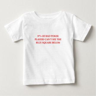POKER.png Baby T-Shirt