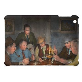 Poker - Poker face 1939 iPad Mini Covers
