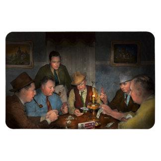Poker - Poker face 1939 Magnet