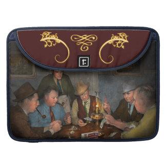 Poker - Poker face 1939 Sleeves For MacBook Pro