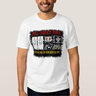 Poker Queens T-Shirt