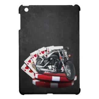 Poker Run Style Case For The iPad Mini