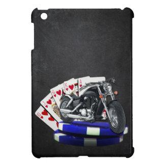Poker Run Style iPad Mini Case