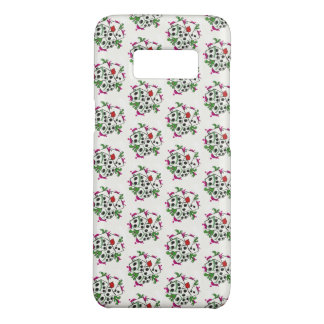 Poker Samsung Galaxy S8, Barely There Phone Case