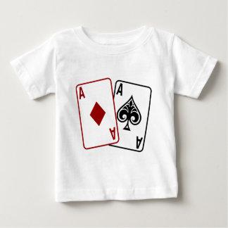 Poker Star Baby T-Shirt