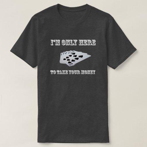 Aria poker sweater
