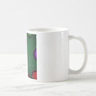 Poker Table Top Coffee Mug