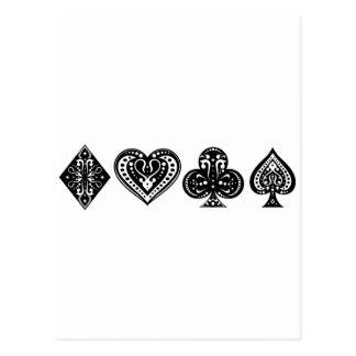 Póker Postal