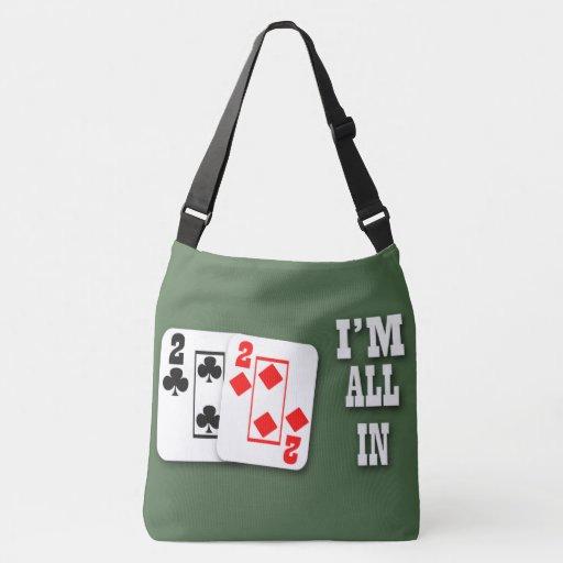 Purse poker