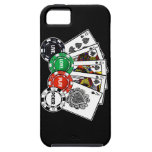 Poker v1 cover for iPhone 5/5S