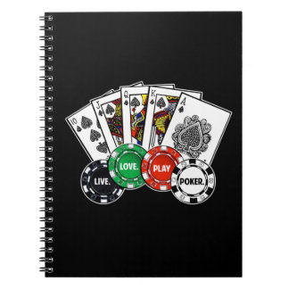 Poker v1 notebook