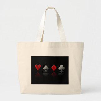 poker-wallpaper-6 bolsas de mano