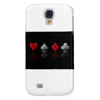 poker-wallpaper-6 galaxy s4 cover