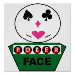pokerface por completo posters
