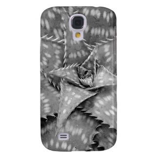 Pokey Sucullent Galaxy S4 Cases