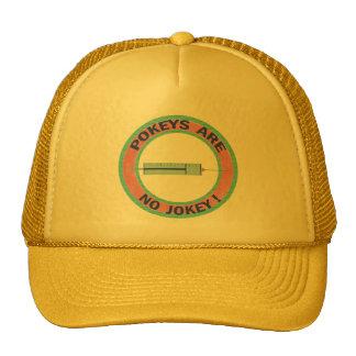 Pokeys Are No Jokey! Trucker Hat