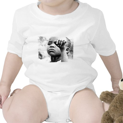 Pokot Kid T Shirts