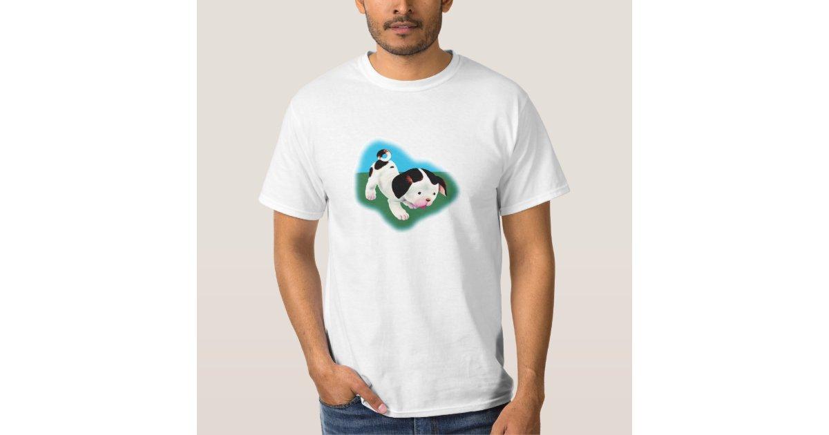 Poky Puppy T Shirt Zazzlecom