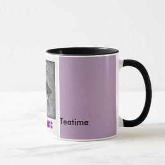 Pola Mug Coffee /Teatime