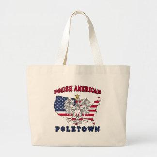 Polaco de Poletown Michigan Bolsa