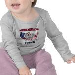 Polaco de Posen Michigan Camisetas