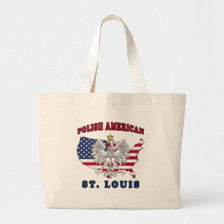 Polaco de St Louis Missouri Bolsa