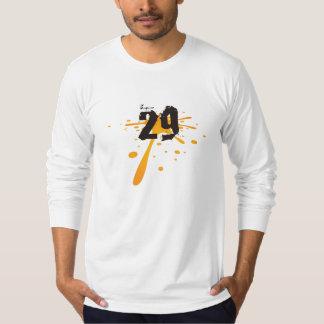 Polaina T del motor 29 Camisas