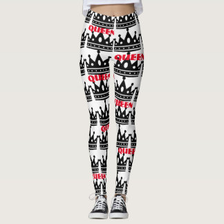 Polainas de la reina leggings