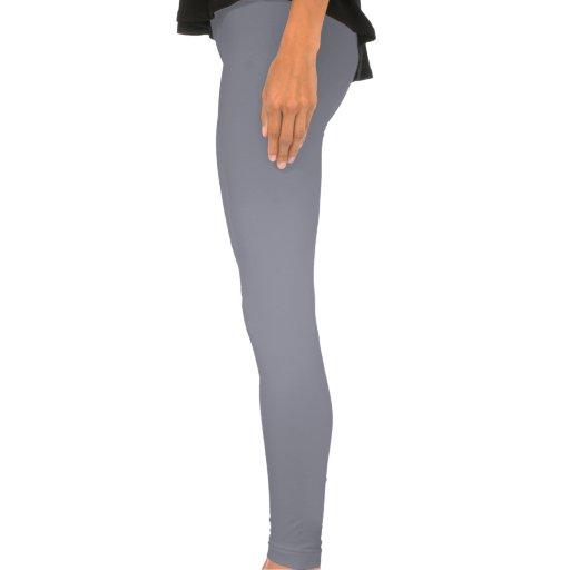 Polainas para mujer de las colecciones de la tierr leggings