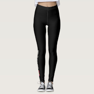 Polainas personalizadas de la conciencia del leggings