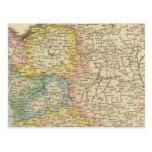 Poland 10 postcard