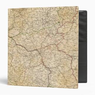 Poland 2 binder