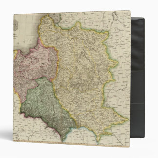 Poland 5 3 ring binder