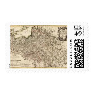 Poland 5 postage