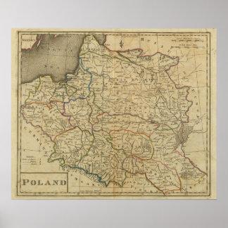 Poland 5 poster