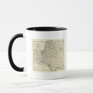 Poland and Lithuania 1386-1572 Mug