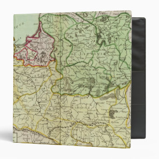 Poland and Lithuania Binder