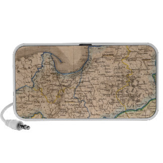 Poland and Russia iPhone Speaker