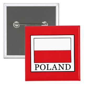 Poland Button