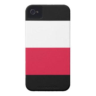 Poland iPhone 4 Case-Mate Cases