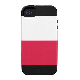 Poland Vibe iPhone 4 Case