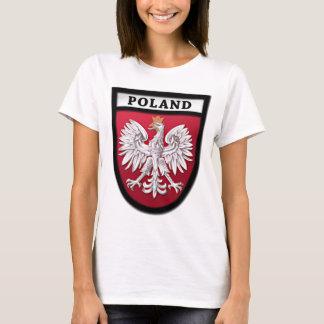 Poland - Coat of Arms T-Shirt