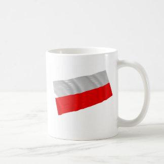poland coffee mug